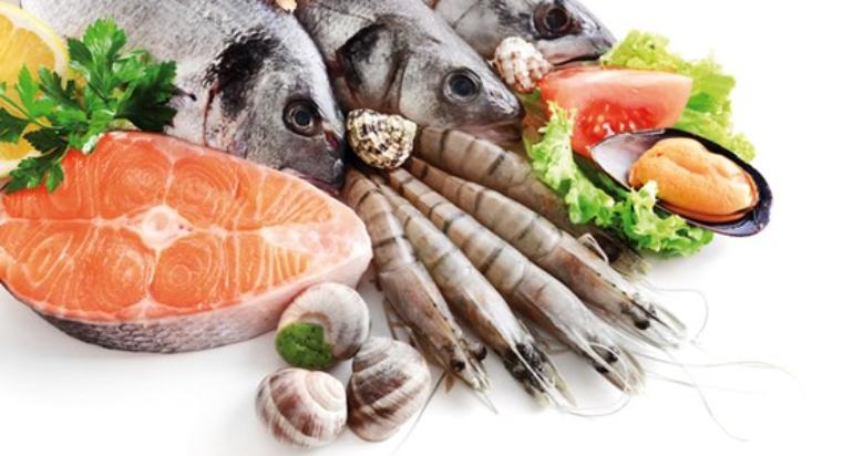 Vis en onze gezondheid