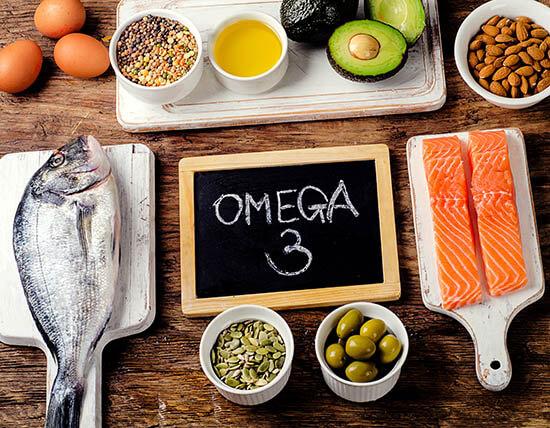 Waarom is vis gezond?